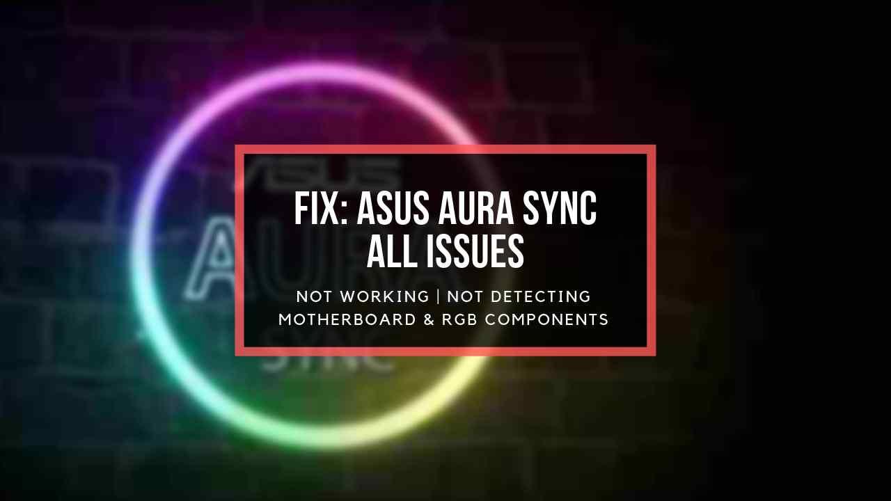 fix-aura-sync-issues