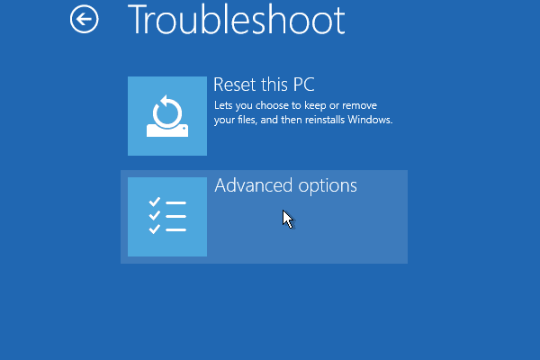 troubleshoot-BSOD