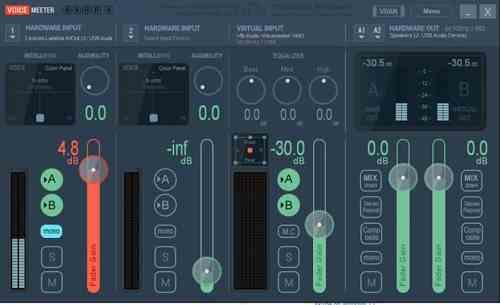 voice-meter