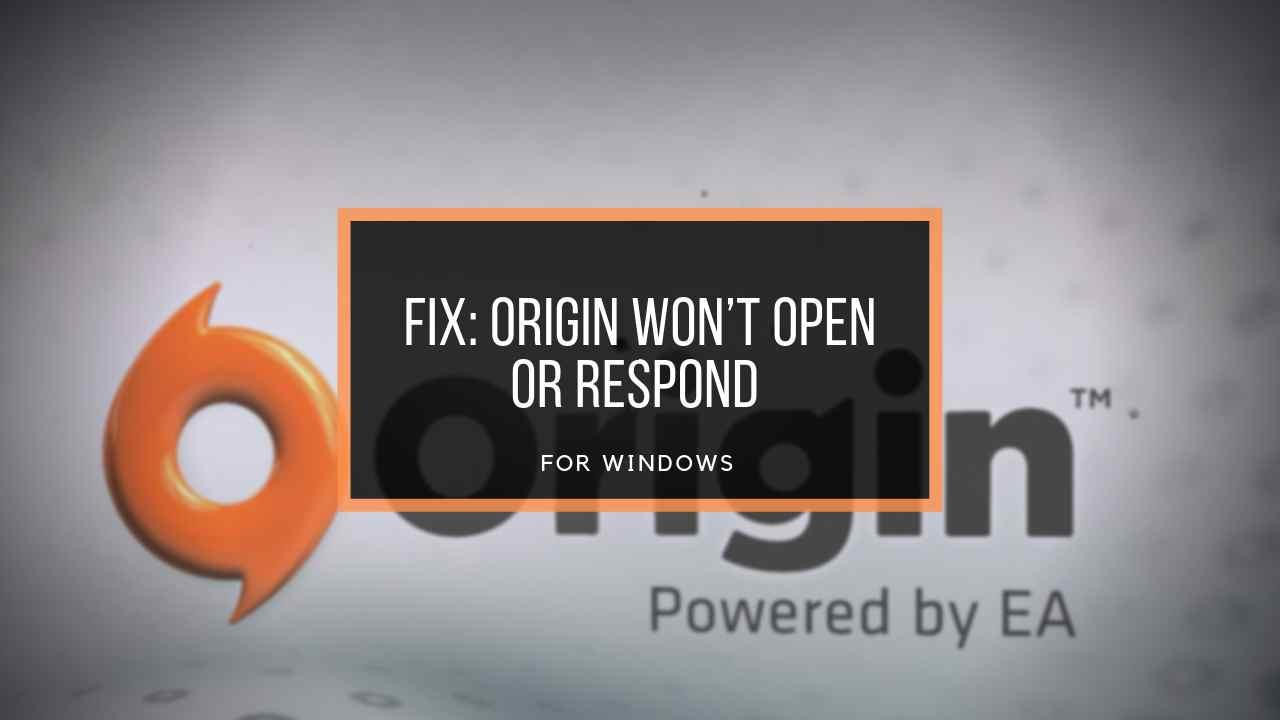 fix-origin-wont-open