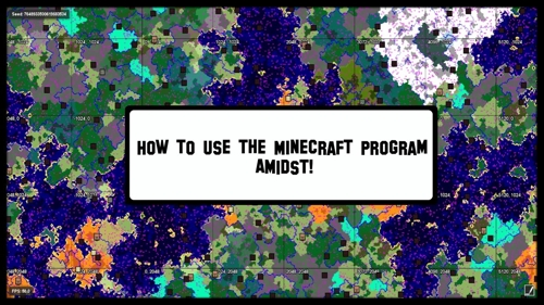 minecraft-amidst