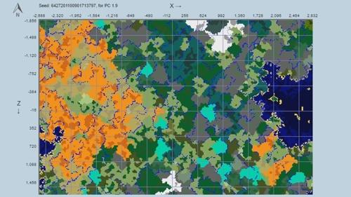 minecraft-map