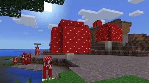 minecraft-mushroom-island