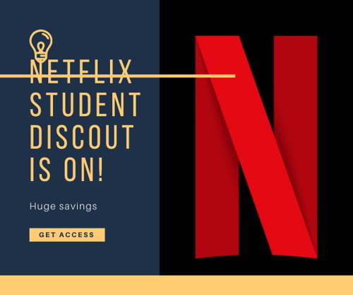 netflix-student-discout-is-on