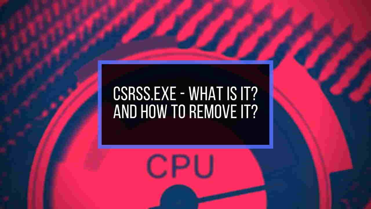 csrss-exe