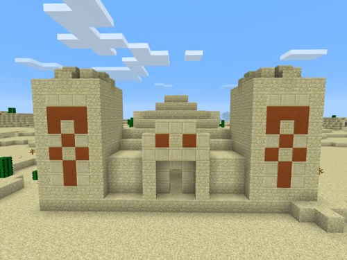 minecraft-desert-temple-tutorial