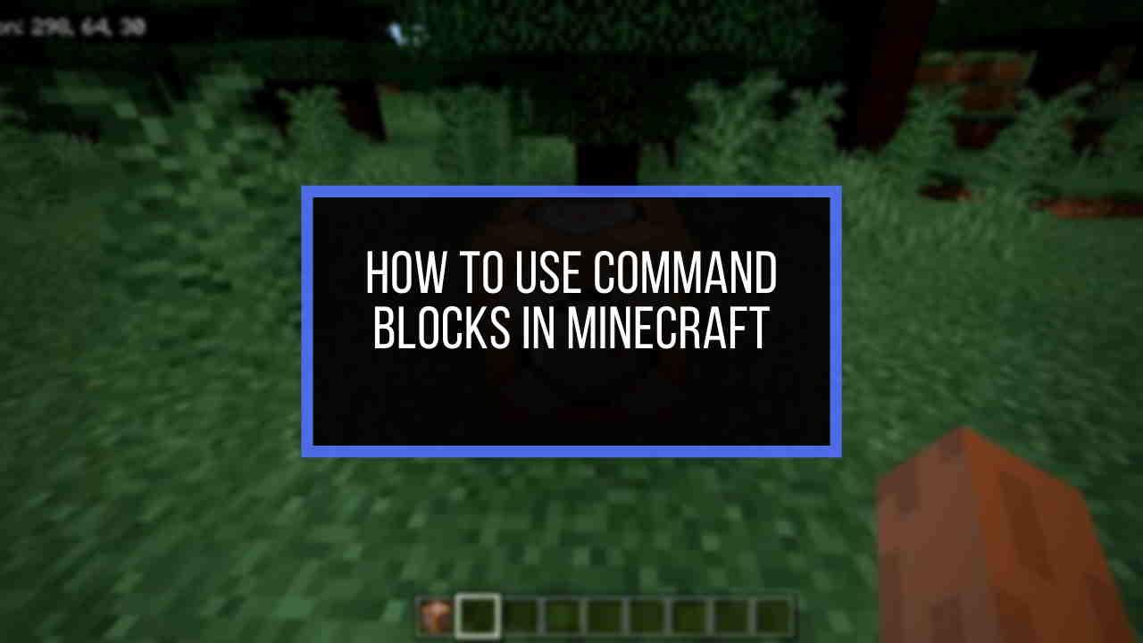 minecraft-command-block