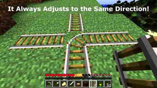 minecraft-railway-intersection