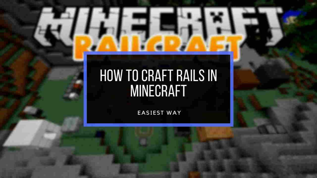 minecraft-railway