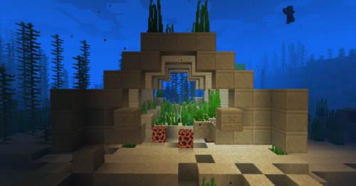 minecraft-underwater-ruins