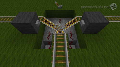 craft-rails-in-minecraft