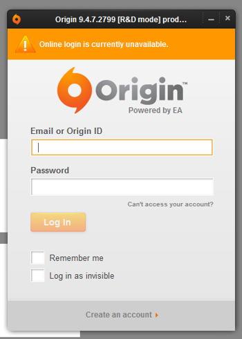 origin-online-login-currently-unavailable