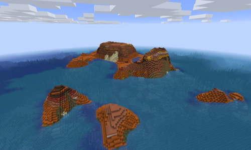 minecraft-ocean-biome