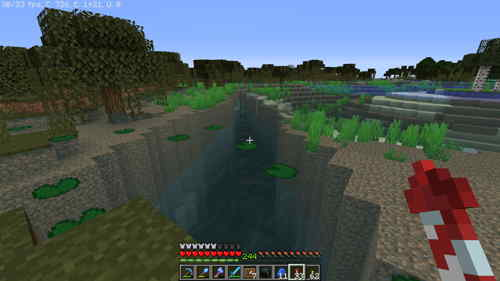 minecraft-swamp-biome