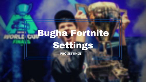 bugha-pro-settings