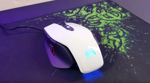 cosair-m65-pro-white-gaming-mouse