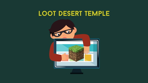 loot-minecraft-desert-temples