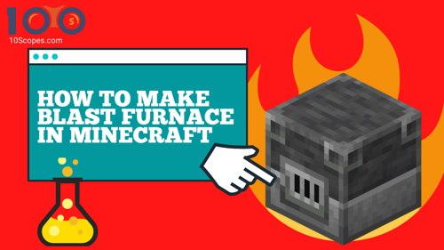 make-blast-furnace-minecraft