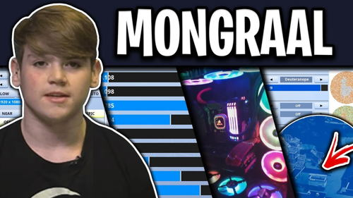 mongraal-fortnite-settings