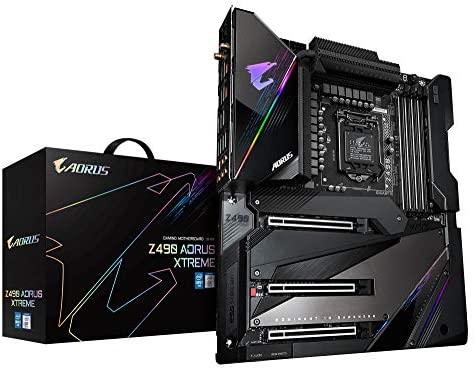 gigabyte-z490-aorus-xtreme-motherboard
