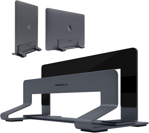 macally-vertical-laptop-stand