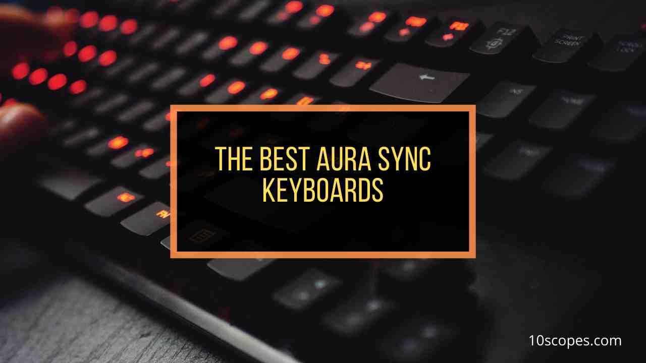 best-aura-sync-keyboards