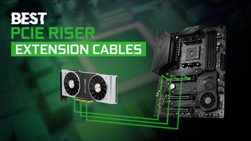 best-pcie-riser-cables