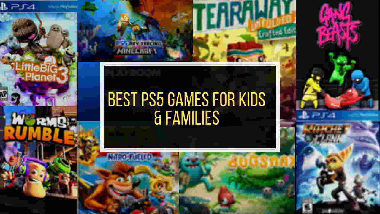best-ps5-games-for-kids