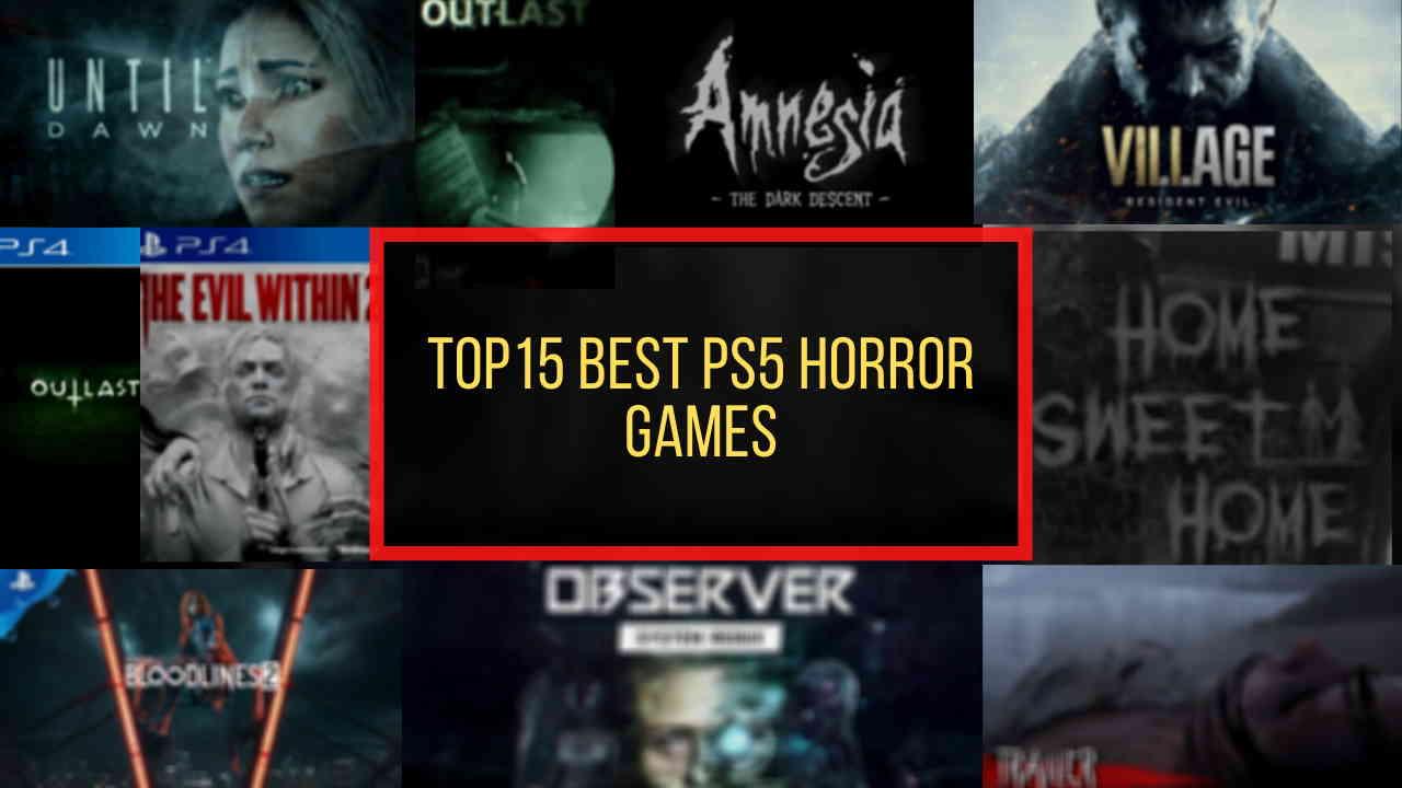 best-ps5-horror-games