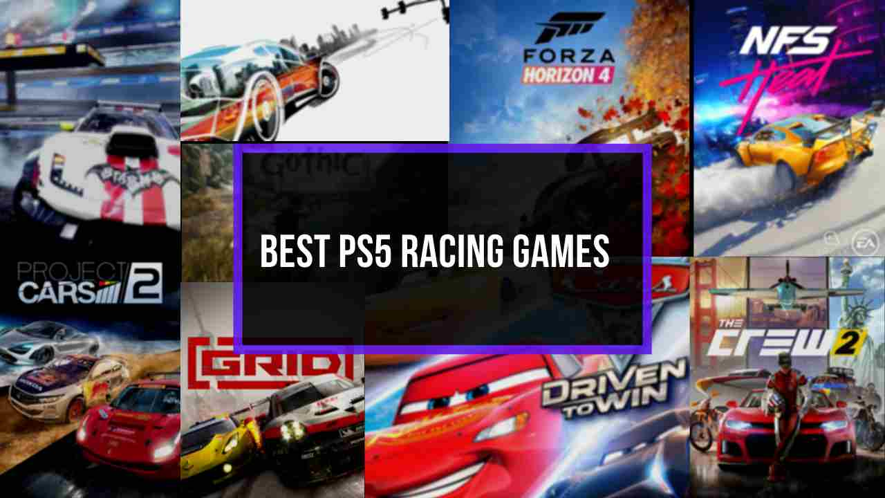 best-ps5-racing-games