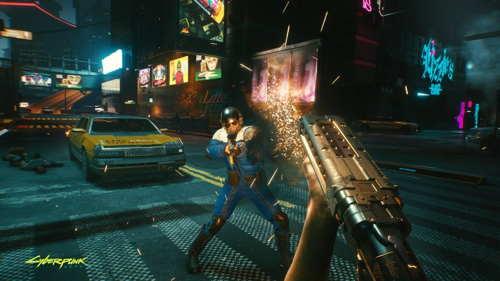cyberpunk-gunfight