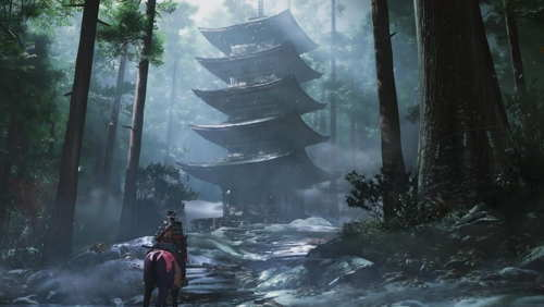 ghost-of-tsushima-storyline