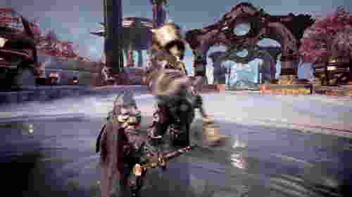 godfall-combat
