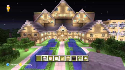 minecraft-house-craft