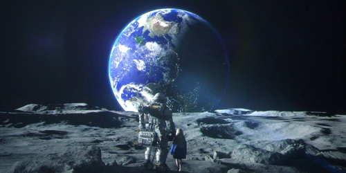 pragmata-space-story