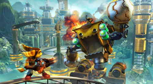 ratchet-and-clank-boss-fight