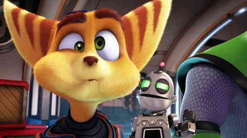 ratchet-and-clank-funny-moments