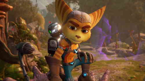 ratchet-and-clank-story
