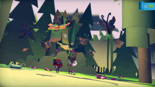 tearaway unfolded-adventure-story