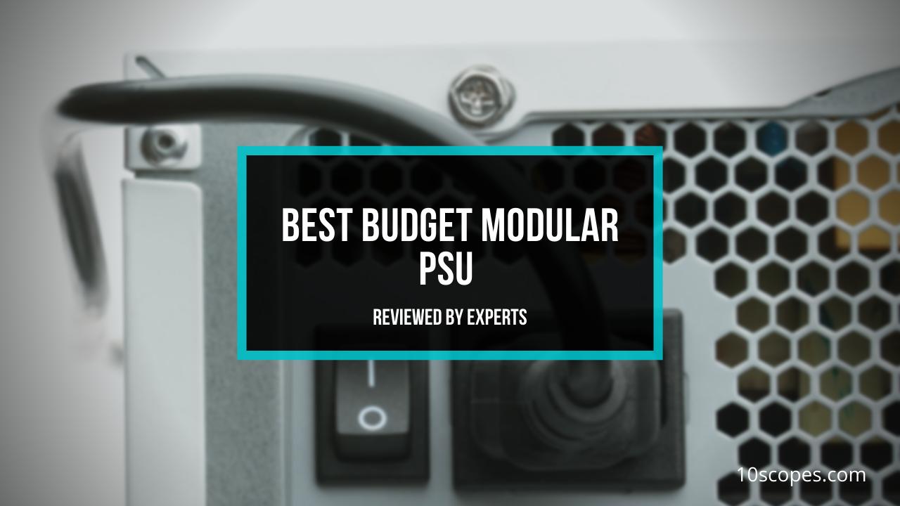 best-budget-modular-psu