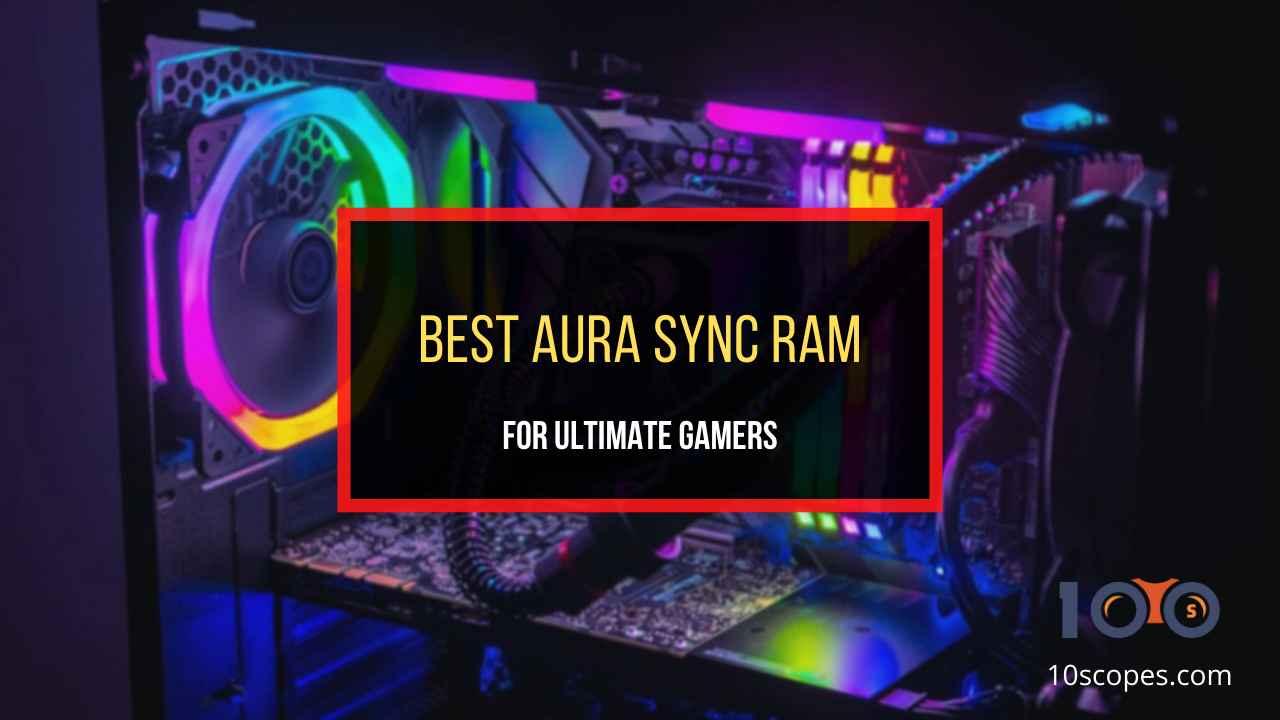 best-aura-sync-ram