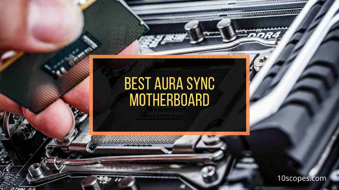 best-aura-sync-motherboard