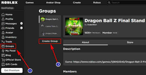 make-roblox-group