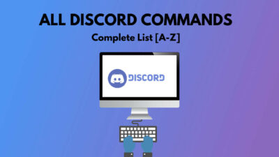 all-discord-commands