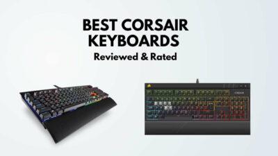 best-corsair-keyboards