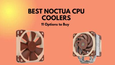best-noctua-cpu-cooler