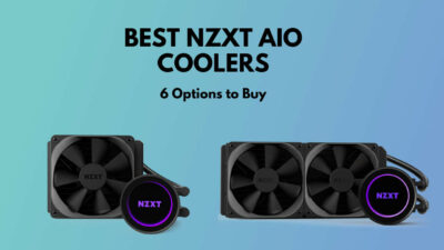 best-nzxt-aio-cooler