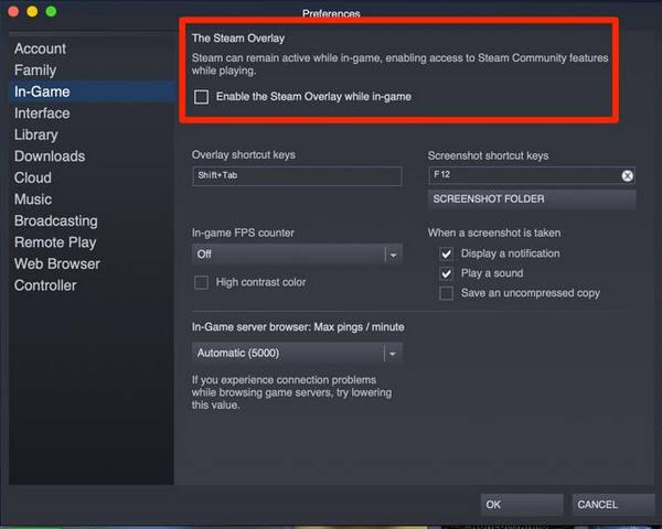 disable-steam-overlay