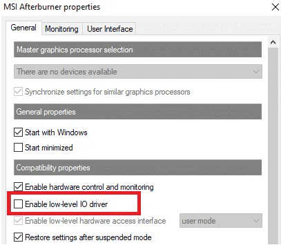 enable-low-level-aio-driver