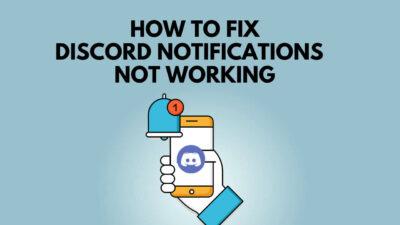 fix-discord-notifications-not-working